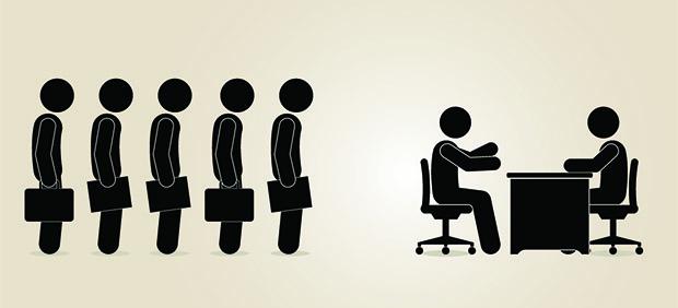 Arbetslöshet